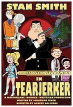 Tearjerker (American Dad!)