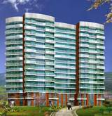 Book Adhiraj Cypress Aqua Apartments Mumbai