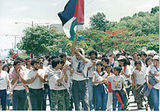 Palestinian Nicaraguan