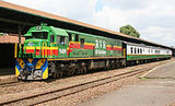 Rift Valley Railways Consortium