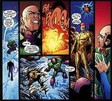 Alternative versions of Lex Luthor