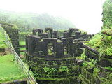 raigad fort