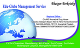 EDUGLOBE MANAGEMENT SERVICES