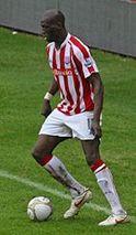 Mamady Sidibe