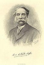 Charles-Louis-Joseph-Xavier de la Vallée-Poussin
