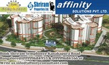 Book Shriram Symphonye Bangalore By Affinity