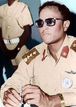 Ali Matan Hashi