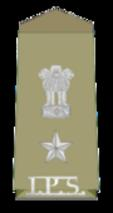 Superintendent of Police (India)