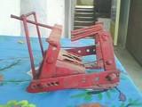 DHAN ROPNE WALI MACHINE