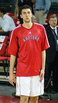 Toronto Raptors draft history