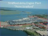Stratford Army Engine Plant