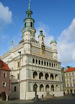 Renaissance architecture in Eastern Europe