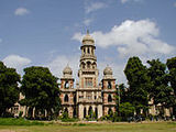 maharaja sayajirao university