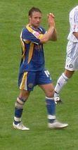 Ben Davies (footballer)