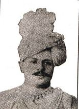 Ram Singh of Dholpur