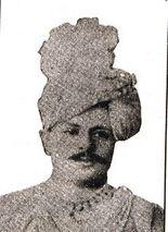 Ram Singh of Dholpur