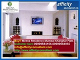 Faq About MeenaResidency Mumbai Flats