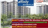 Lodha Casa Rio Properties In Dombivali Mumbai