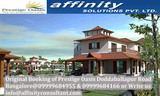 Prestige Oasis Bangalore by AffinityConsultant