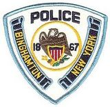 Binghamton Police Department (New York)