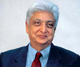 Mr Azim Premji