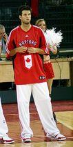 2007–08 Toronto Raptors season