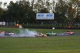 2007 Pickup Truck Racing season