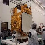 isro - Master Control Facility (ISRO)