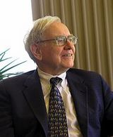 buffett warren buffett