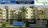Book N D Laurel Varthur Main Road Bangalore by Affinity