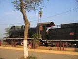 Luanda Railway