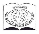 muslim s india - Muslim Students' Organization of India