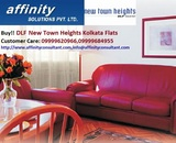 DLF Group New Town Heights Rajarhat