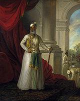 Muhammed Ali Khan Wallajah