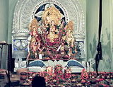 Durga Puja in Orissa