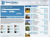 Hotelfinder
