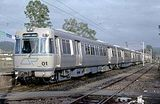 electric multiple unit