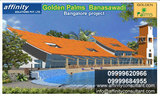 Book Golden Palms Banasawadi Bangalore by Affinity