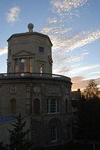 Green Templeton College, Oxford