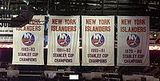List of New York Islanders seasons