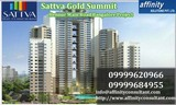 Sattva Gold SummitHennur Road Bangalore Projects