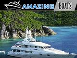 Amazing Boats