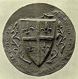 John Hastings, 1st Baron Hastings