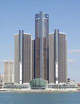 History of General Motors