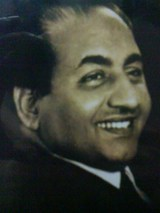 Mohammad Rafi