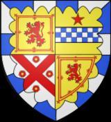 John Stewart of Ardvorlich