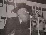 Chanoch Dov Padwa