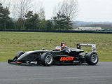 Niall Quinn (racing driver)