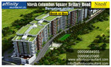 Nitesh Columbus Square Bangalore by Affinity