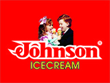 Johnson Ice Cream